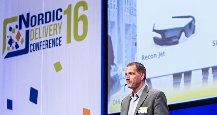 DHL: 'These 6 technologies will change logistics by 2030'
