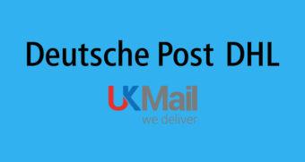 Deutsche Post DHL UKmail