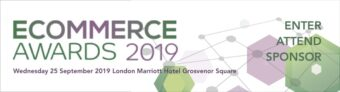 eCommerce Awards for Excellence 2019