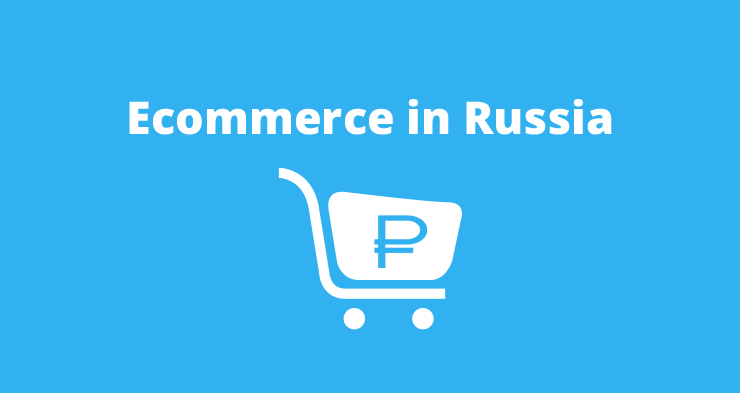 Russians buy online more often
