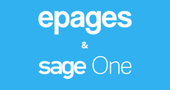 ePages partners with accounting software Sage