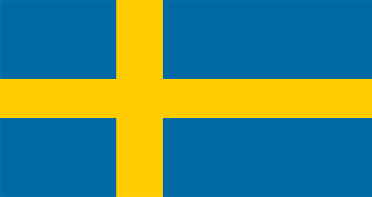 Ecommerce in Sweden increases by 18% during Q2