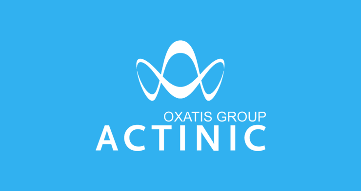 Actinic renews its ecommerce platform