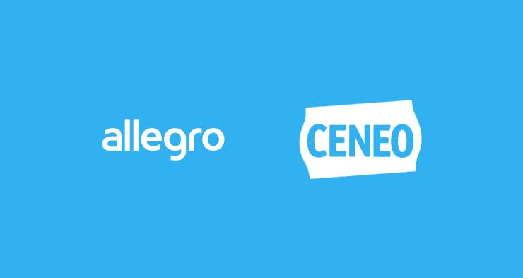 Naspers sells Polish ecommerce websites Allegro and Ceneo