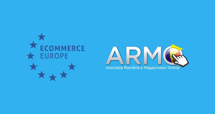 Romanian ecommerce association ARMO joins Ecommerce Europe