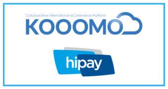 Kooomo & HiPay
