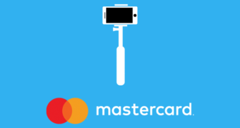 Mastercard pay with selfie