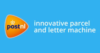 PostNL - Innovative parcel and letter machine
