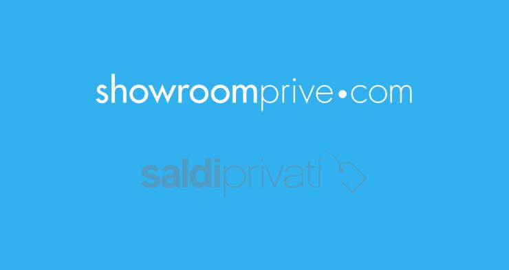 French Showroomprivé acquires Saldi Privati