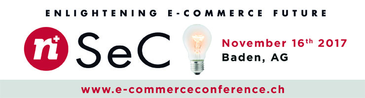 Swiss e-Commerce Conference 2017