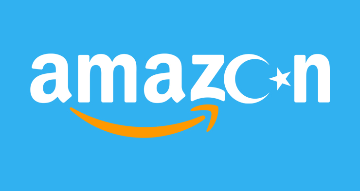 Amazon Germany now available in Turkish