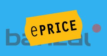 Banzai becomes ePrice