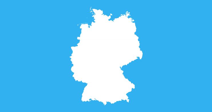 'Ecommerce in Germany is worth over 100 billion euros'