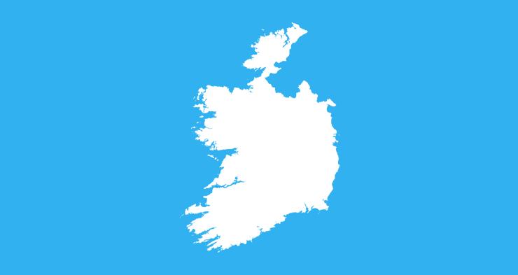 'Everyone in Ireland is shopping overseas'