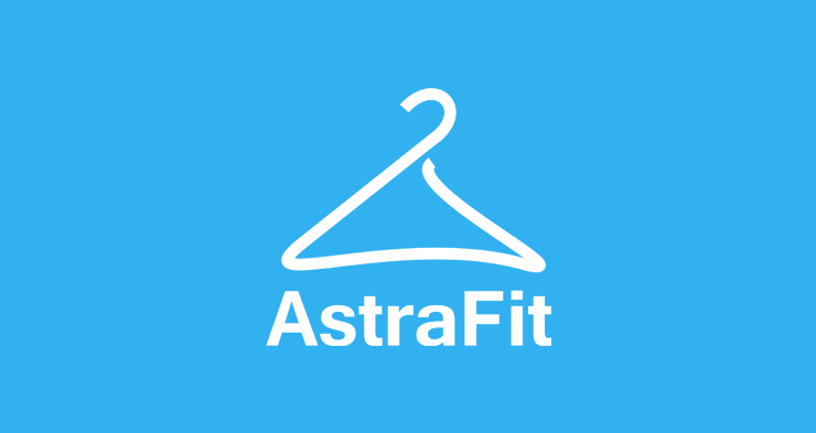 Visual fitting room AstraFit launches new widget