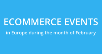 Ecommerce events in February