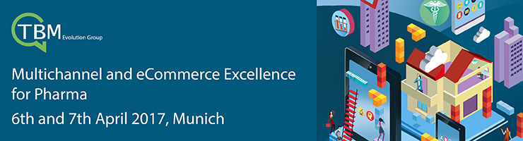 eCommerce & Multichannel Excellence for Pharma