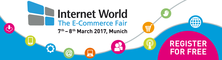 Internet World – Die E-commerce Messe