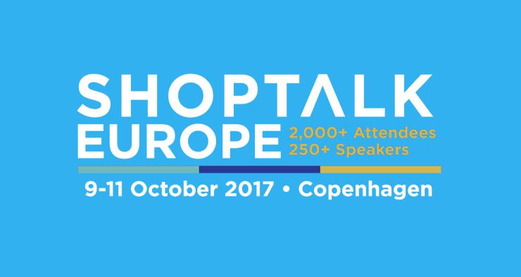 Shoptalk Europe secures €1.86 million for its event