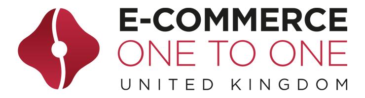 Ecommerce One-to-One UK