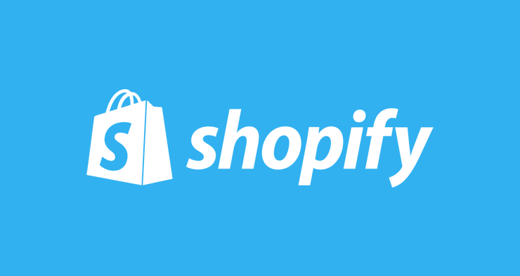 377,500 merchants use Shopify