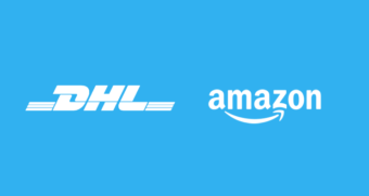 DHL & Amazon Fresh