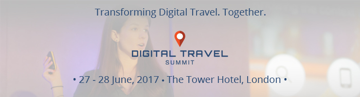 Digital Travel Summit