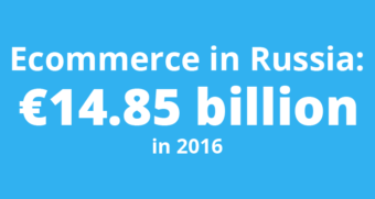 Ecommerce in Russia 2016