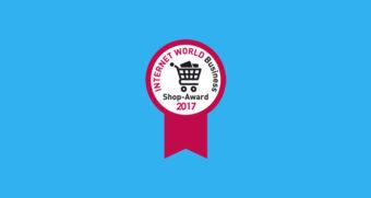 Shop Award 2017