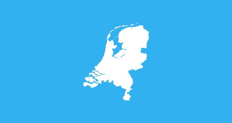 Top 10 online stores in the Netherlands