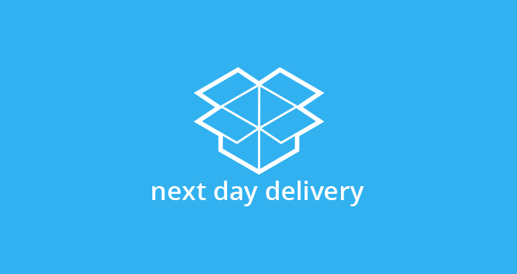 1 in 5 UK retailers still fail to offer next day delivery