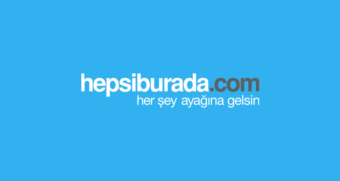 Turkish ecommerce website Hepsiburada.com