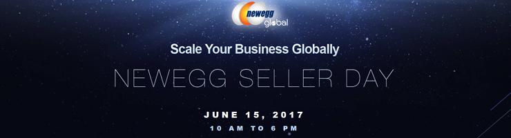 Newegg Seller Day