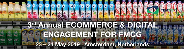 eCommerce & Digital Engagement for FMCG