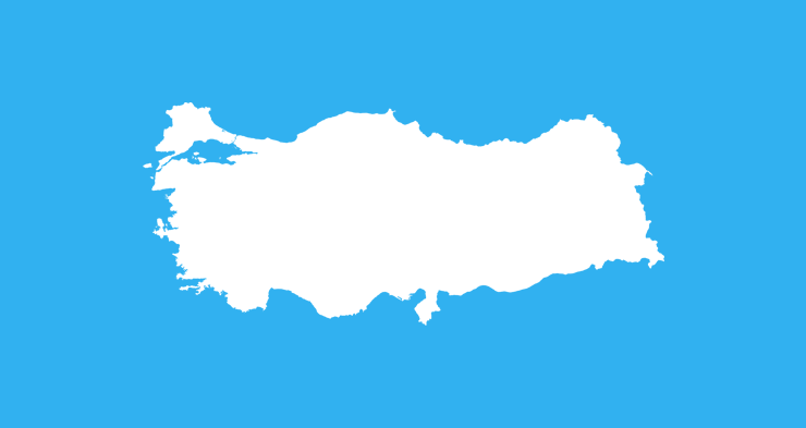 Ecommerce in Turkey was worth 7.95 billion euros in 2016