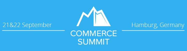 Commerce Summit 2017