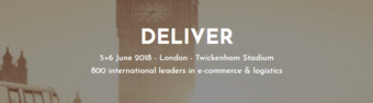 Deliver - European event about e-logistics