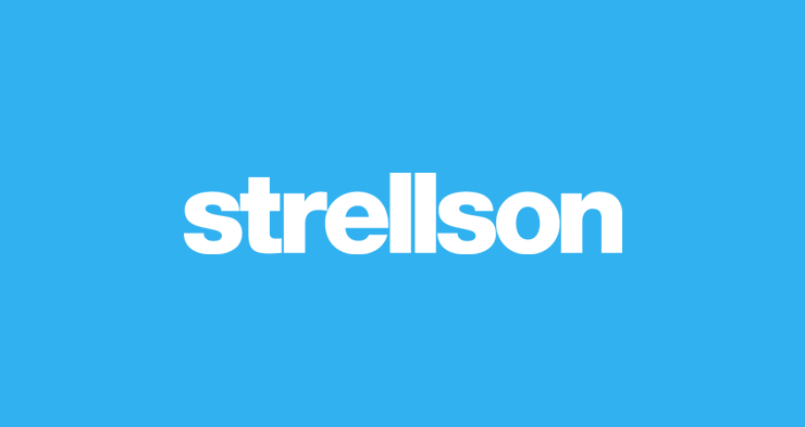 Swiss fashion brand Strellson sells clothes for Facebook likes