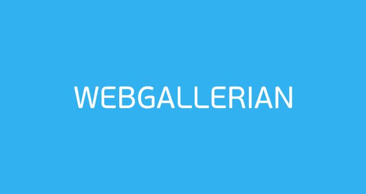 Swedish online marketplace Webgallerian relaunches