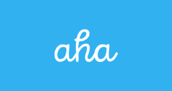 Online marketplace Aha, from Iceland