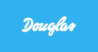 German perfume and beauty retailer Douglas