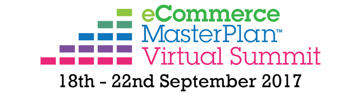 Ecommerce Masterplan Virtual Summit