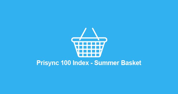 Prisync 100 Index: France has highest online prices