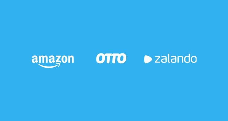 Amazon, Otto and Zalando dominate ecommerce in Germany