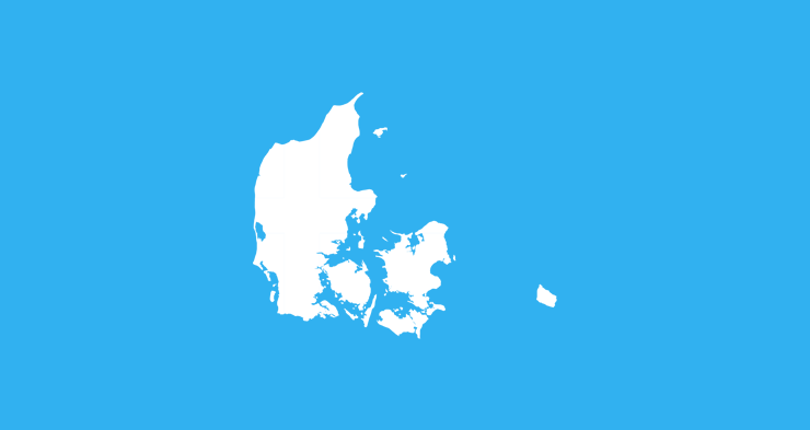 'Ecommerce in Denmark: €15.5 billion in 2017'