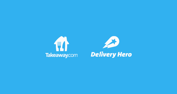 Takeaway considers merging with Delivery Hero