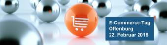 E-Commerce-Tag Offenburg 2018