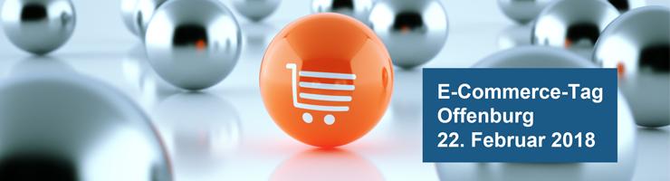 E-Commerce-Tag Offenburg