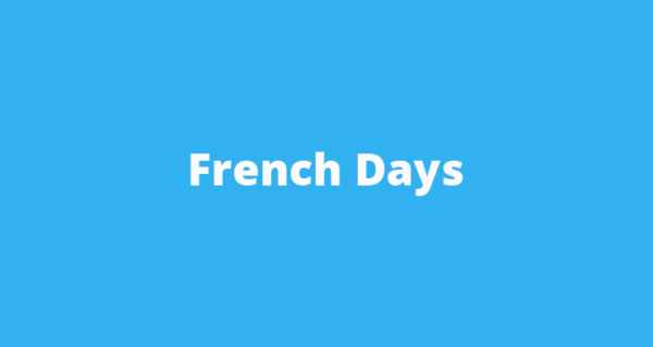 French retailers launch shopping event French Days