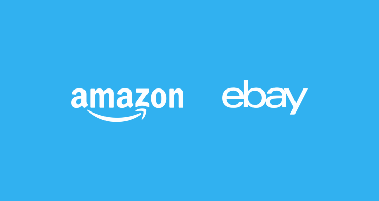 Amazon and eBay account for 66% of German ecommerce